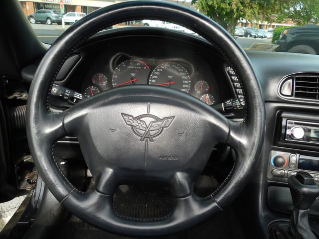 1998 Chevrolet Corvette Leesburg, Virginia 14