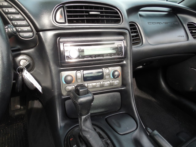 1998 Chevrolet Corvette Leesburg, Virginia 15