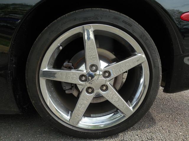 1998 Chevrolet Corvette Leesburg, Virginia 18