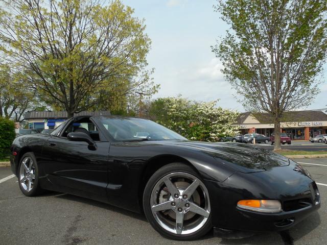1998 Chevrolet Corvette Leesburg, Virginia 1