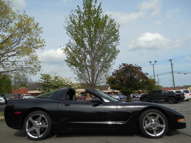 1998 Chevrolet Corvette Leesburg, Virginia 5