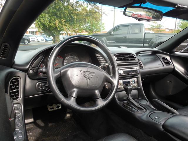 1998 Chevrolet Corvette Leesburg, Virginia 9
