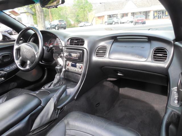 1998 Chevrolet Corvette Leesburg, Virginia 10