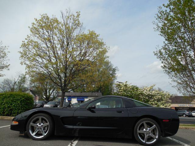 1998 Chevrolet Corvette Leesburg, Virginia 4