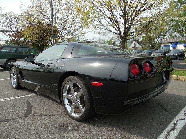 1998 Chevrolet Corvette Leesburg, Virginia 3
