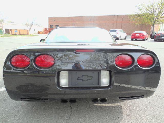 1998 Chevrolet Corvette Leesburg, Virginia 7