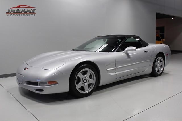 1998 Chevrolet Corvette Merrillville, Indiana 22