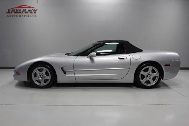 1998 Chevrolet Corvette Merrillville, Indiana 23