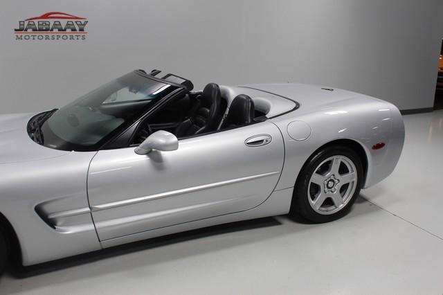 1998 Chevrolet Corvette Merrillville, Indiana 30