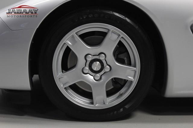 1998 Chevrolet Corvette Merrillville, Indiana 41