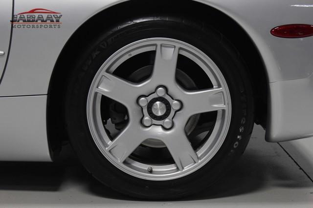 1998 Chevrolet Corvette Merrillville, Indiana 42