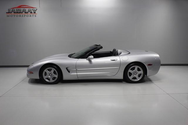 1998 Chevrolet Corvette Merrillville, Indiana 33