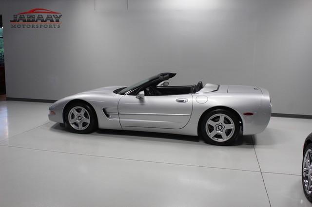 1998 Chevrolet Corvette Merrillville, Indiana 34