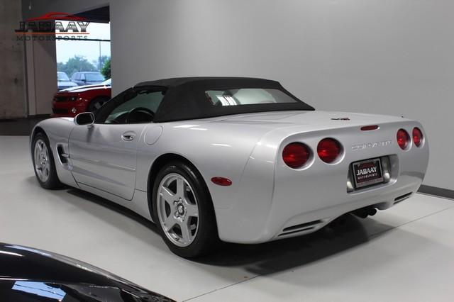 1998 Chevrolet Corvette Merrillville, Indiana 24