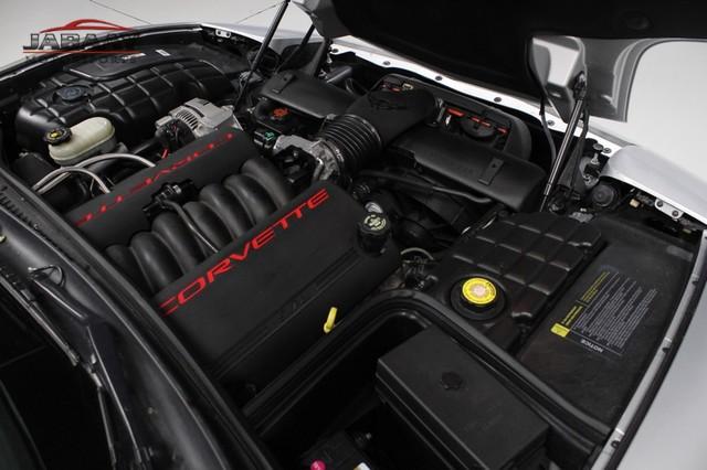 1998 Chevrolet Corvette Merrillville, Indiana 8