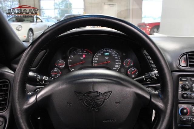 1998 Chevrolet Corvette Merrillville, Indiana 15