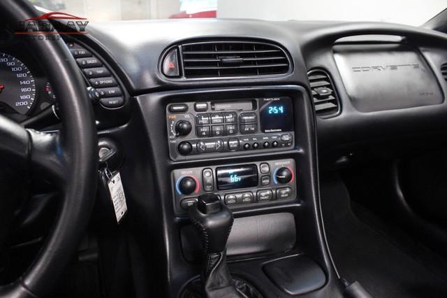 1998 Chevrolet Corvette Merrillville, Indiana 17