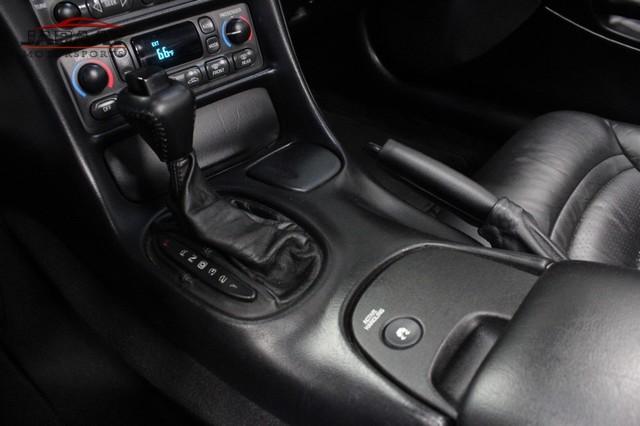 1998 Chevrolet Corvette Merrillville, Indiana 18
