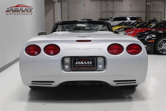 1998 Chevrolet Corvette Merrillville, Indiana 3