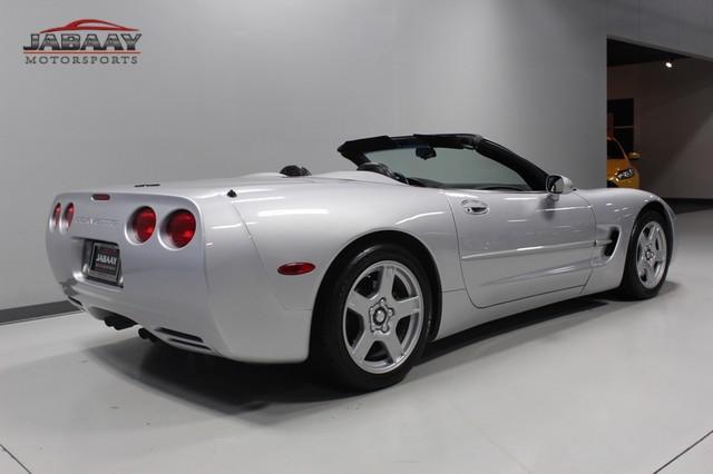 1998 Chevrolet Corvette Merrillville, Indiana 4