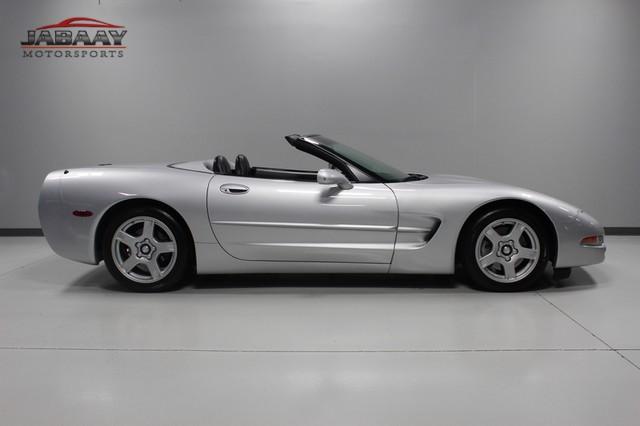 1998 Chevrolet Corvette Merrillville, Indiana 5