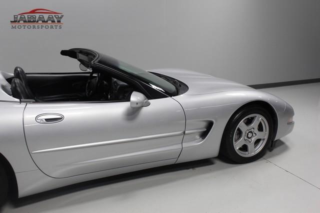 1998 Chevrolet Corvette Merrillville, Indiana 36