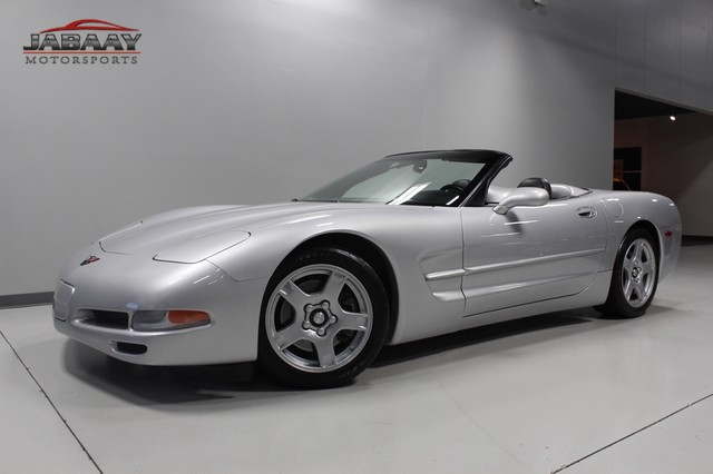 1998 Chevrolet Corvette Merrillville, Indiana 0