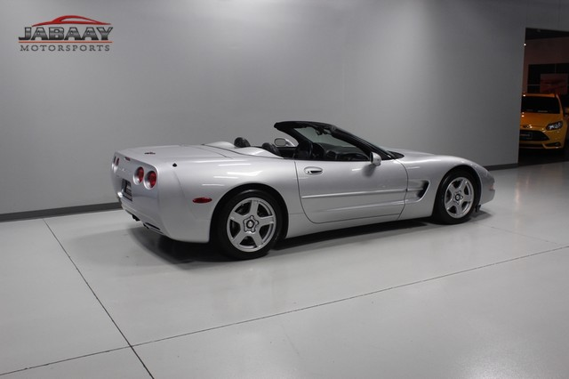 1998 Chevrolet Corvette Merrillville, Indiana 37