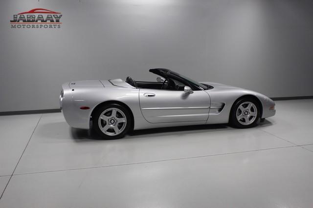 1998 Chevrolet Corvette Merrillville, Indiana 38