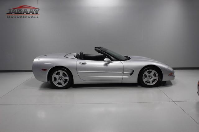 1998 Chevrolet Corvette Merrillville, Indiana 39