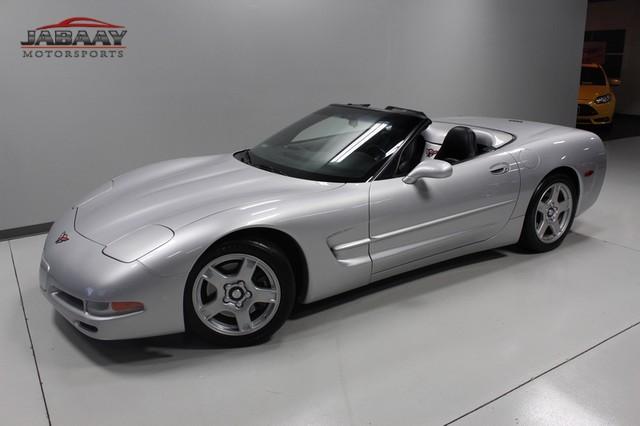 1998 Chevrolet Corvette Merrillville, Indiana 26