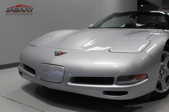 1998 Chevrolet Corvette Merrillville, Indiana 27
