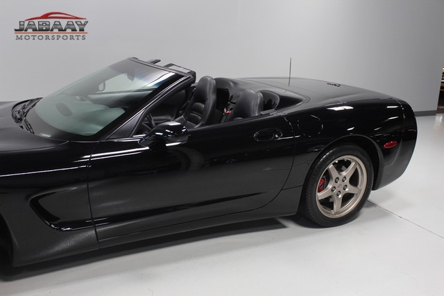 1998 Chevrolet Corvette Merrillville, Indiana 32