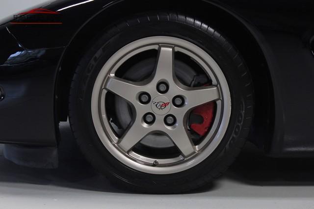 1998 Chevrolet Corvette Merrillville, Indiana 43