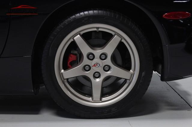 1998 Chevrolet Corvette Merrillville, Indiana 44
