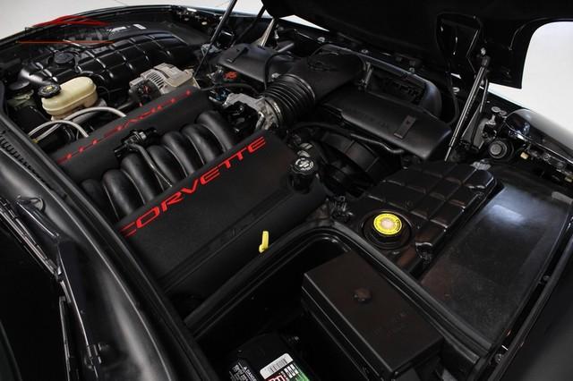 1998 Chevrolet Corvette Merrillville, Indiana 9