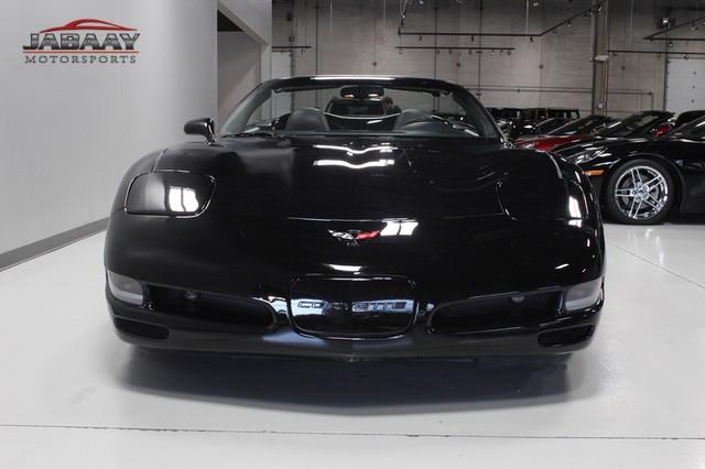 1998 Chevrolet Corvette Merrillville, Indiana 7