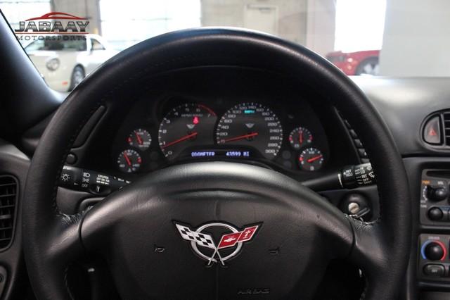 1998 Chevrolet Corvette Merrillville, Indiana 16