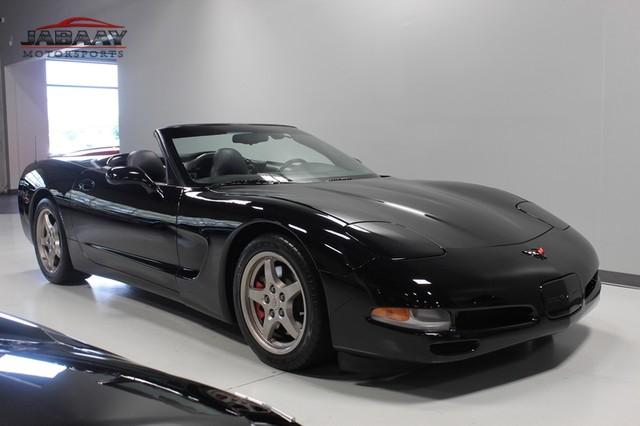 1998 Chevrolet Corvette Merrillville, Indiana 6
