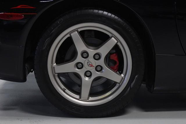 1998 Chevrolet Corvette Merrillville, Indiana 45