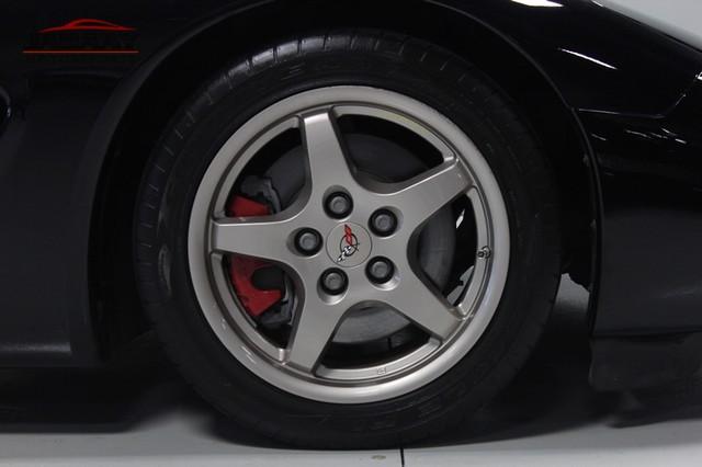 1998 Chevrolet Corvette Merrillville, Indiana 46