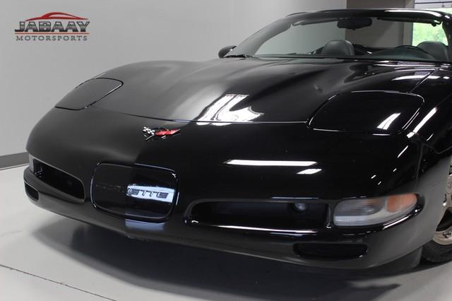 1998 Chevrolet Corvette Merrillville, Indiana 29