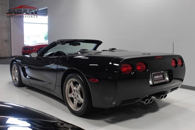 1998 Chevrolet Corvette Merrillville, Indiana 2