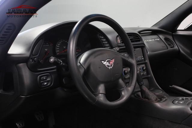 1998 Chevrolet Corvette Merrillville, Indiana 10