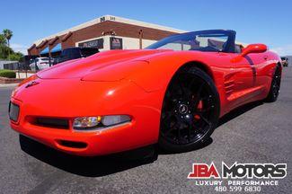 1998 Chevrolet Corvette Convertible Supercharged | MESA, AZ | JBA MOTORS in Mesa AZ