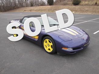 1998 Chevrolet Corvette Pace Car Low Miles St. Louis, Missouri