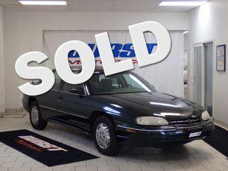 1998 Chevrolet Lumina Base Lincoln, Nebraska