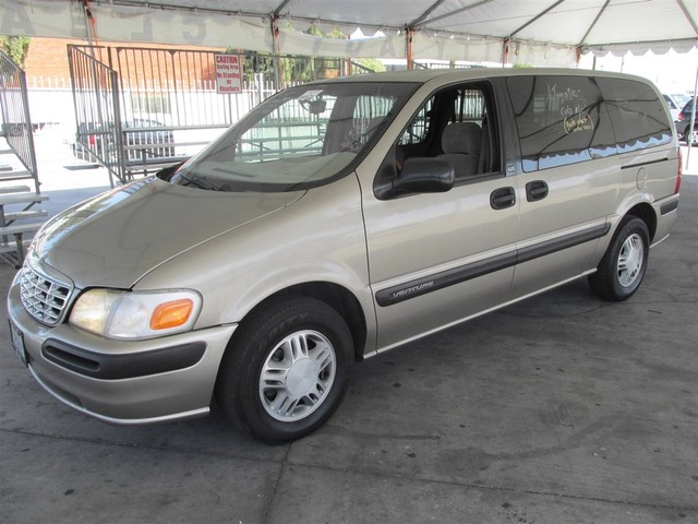 1998 Chevrolet Venture This particular Vehicles true mileage is unknown TMU This Vehicle comes
