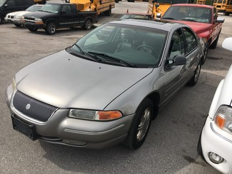 1998 Chrysler Cirrus LXi Omaha, Nebraska