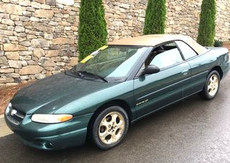 1998 Chrysler-$1995!! Auto!! Convertible! Sebring-LOW LOW MILES! 119K JXi-119K!! LOW MILES Knoxville, Tennessee